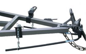Hayman Reese 2-Bar Mini Weight Distribution System