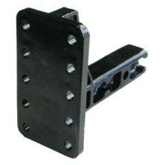 Ball Mount to suit Pintle Hook