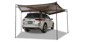 Rhino Rack Compact Batwing Awning (Right)