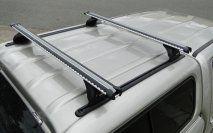 Roof Rack option