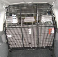 Cargo Area Protection