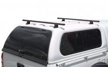 Heavy Duty Roof Rack Option