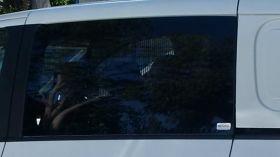 Front Left fixed window LDV G10