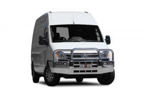 LDV V80 Van Big Tube Bar® - Polished Finish