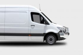Style 2 Big Tube Bullbar Mercedes-Benz Sprinter MY19