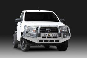Big Tube Bullbar Toyota Hilux WorkMate Lo-rider 2WD