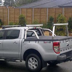 Adaptor Racks - Ford Ranger