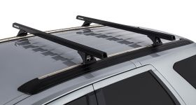 Heavy Duty Track Mount Roof Racks