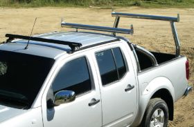 Adaptor Racks - D40 Navara