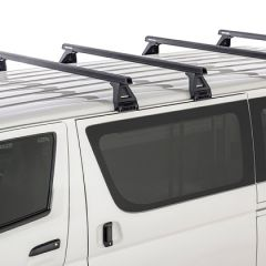 Heavy Duty Gutter Mount Roof Racks