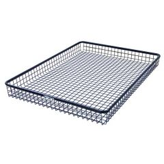 Luggage Tray - Steel