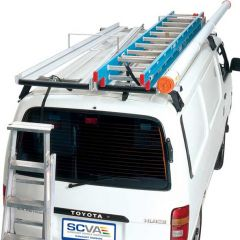 Extension Ladder rails