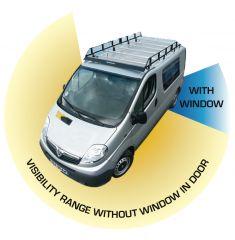 Window - rubber in style