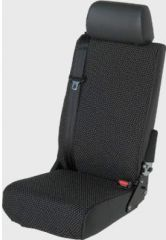 Centre Front Seat  (shown with optional Head rest)