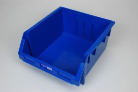 Van Shelving - Storage tub 240