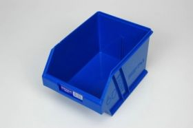 Van Shelving - Storage tub 120