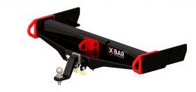 NISSAN PATROL Y61 X-BAR