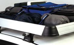Luggage Tray